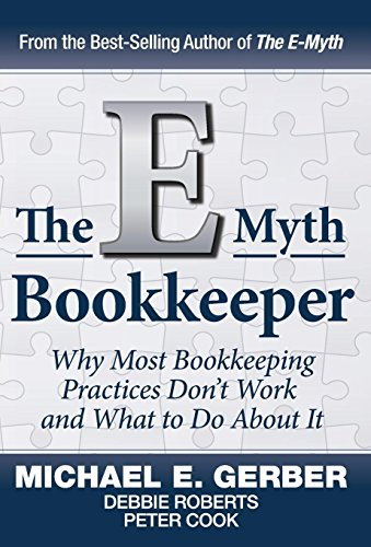 9781618350145: The E-Myth Bookkeeper
