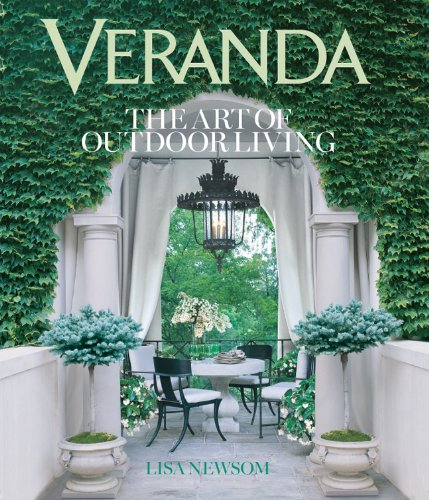 9781618370884: Veranda The Art of Outdoor Living