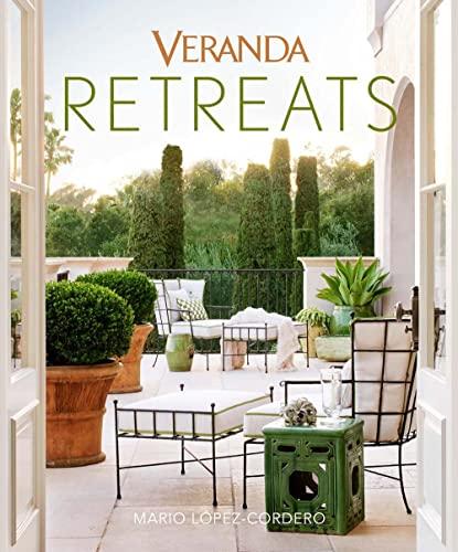 9781618372123: Veranda Retreats