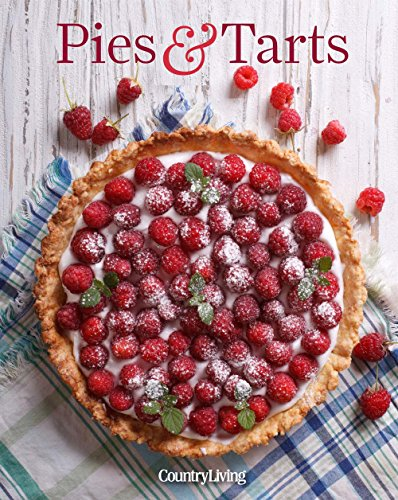 Country Living Pies & Tarts