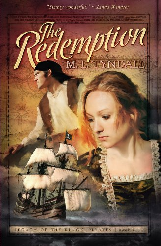 The Redemption (The Legacy of the Kings': Tyndall, M. L.