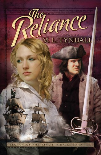 The Reliance (The Legacy of the Kings': Tyndall, M. L.