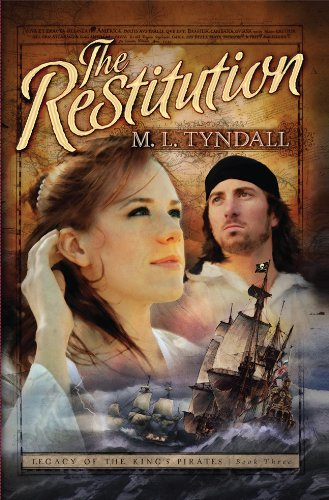 The Restitution (The Legacy of the Kings': Tyndall, M. L.