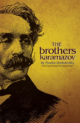9781618430502: The Brothers Karamazov [Paperback]
