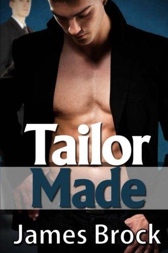 Tailor Made Large Print Edition: James Brock