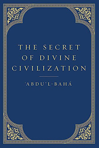 9781618510822: The Secret of Divine Civilization