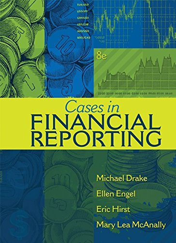 9781618531223: Cases in Financial Reporting