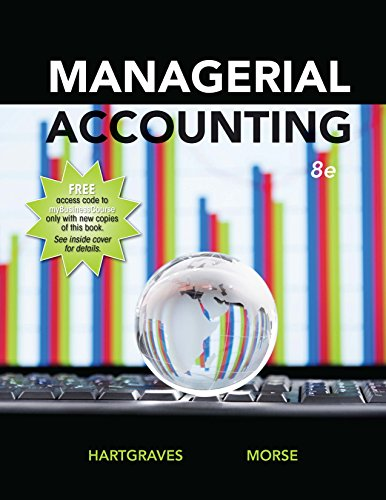 9781618532350: Managerial Accounting