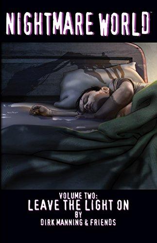 9781618551481: Nightmare World Vol. 2: Leave the Light on