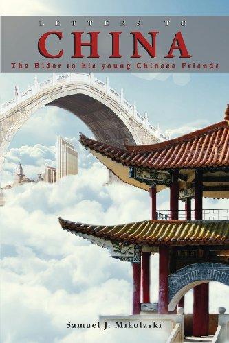 Letters to China: Samuel J. Mikolaski