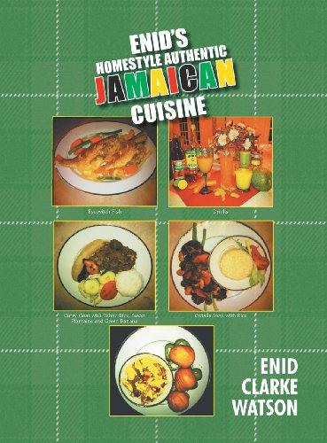 9781618562883: Enid's Homestyle Authentic Jamaican Cuisine