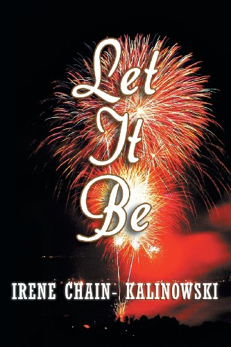 Let It Be: Chain-Kalinowski, Irene
