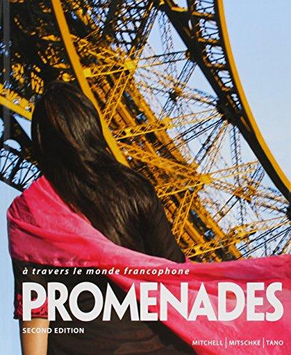 9781618570147: PROMENADES-TEXT