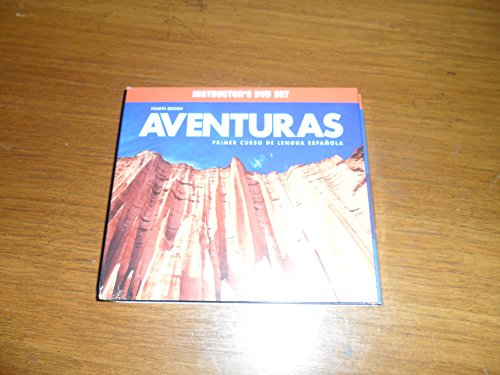 aventuras 4th edition answer key