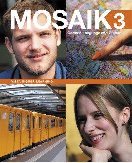 9781618571854: Mosaik 3 Student Edition