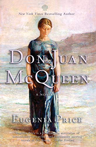 9781618580092: Don Juan McQueen: Second Novel in the Florida Trilogy