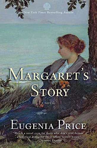 9781618580108: Margaret's Story: Third Novel in the Florida Trilogy