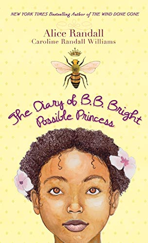 The Diary of B. B. Bright, Possible: Alice Randall