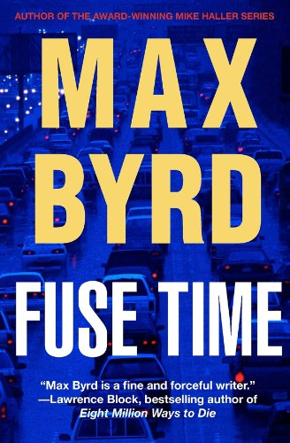 Fuse Time: Max Byrd
