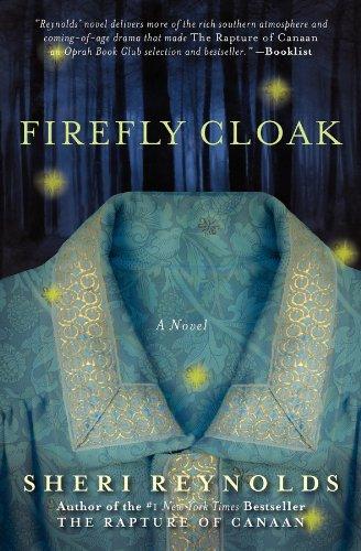9781618580320: Firefly Cloak