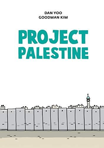 9781618613479: Project Palestine