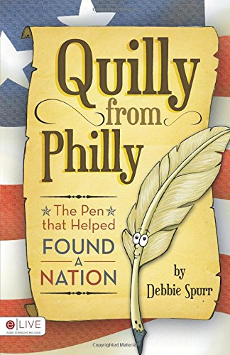 9781618620774: Quilly from Philly