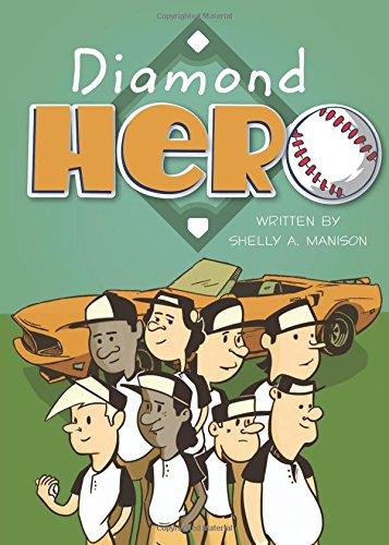 9781618621580: Diamond Hero