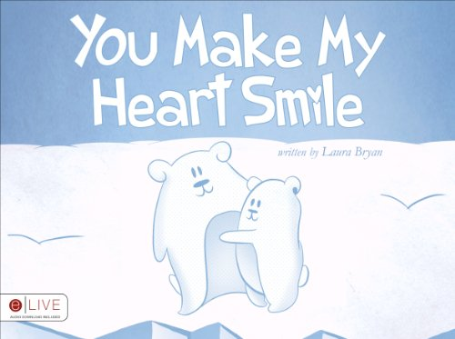 9781618622037: You Make My Heart Smile