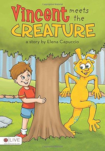 9781618623348: Vincent Meets the Creature