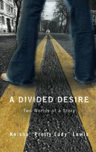 9781618623690: A Divided Desire