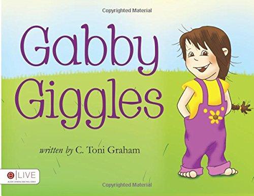 Gabby Giggles: C. Toni Graham