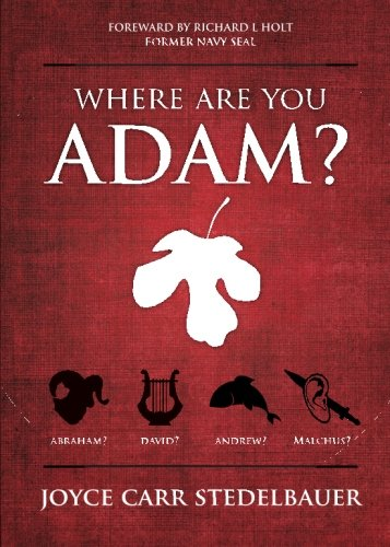 9781618626875: Where Are You, Adam?