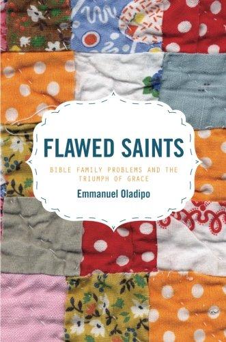 9781618628619: Flawed Saints