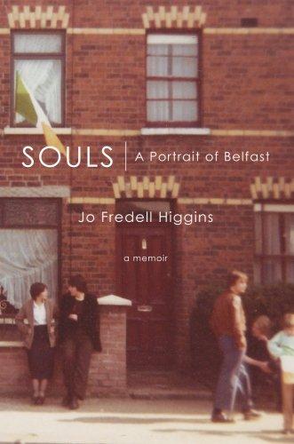 9781618628930: Souls: A Portrait of Belfast