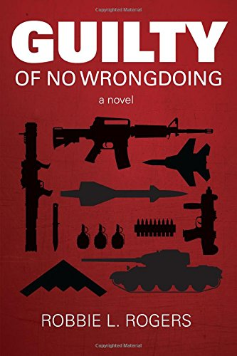 Guilty of No Wrongdoing: Robbie L. Rogers