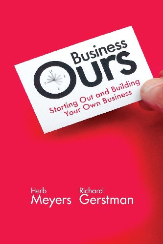 9781618629159: Business Ours by Herb Meyers and Richard Gerstman