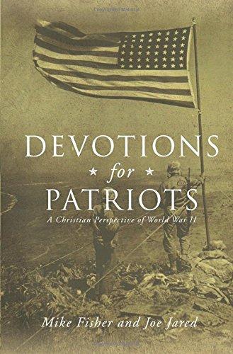 9781618629630: Devotions for Patriots