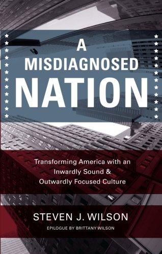 9781618629708: A Misdiagnosed Nation