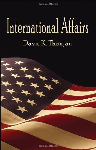 9781618630285: International Affairs