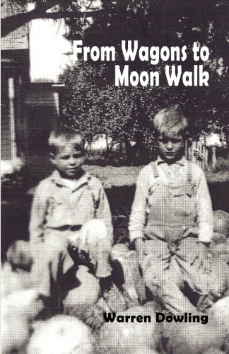 From Wagons To Moon Walk