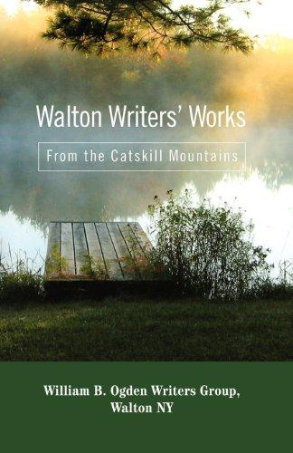 9781618633644: Walton Writers' Works