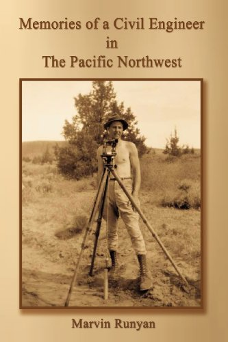 9781618633996: Memories of a Civil Engineer in the Pacific Northwest