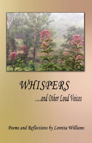 9781618634481: WHISPERS...and Other Loud Voices