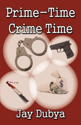 9781618634504: Prime-Time Crime Time