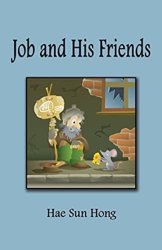 Job and His Friends: Hae Sun Hong