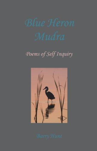 9781618636898: Blue Heron Mudra