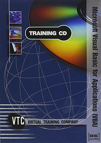 9781618660503: Microsoft Visual Basic for Applications (VBA)