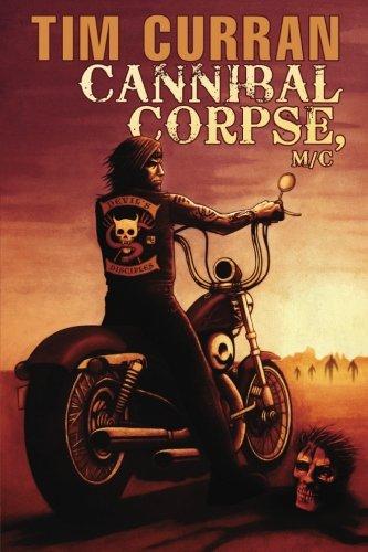9781618680587: Cannibal Corpse, M/C