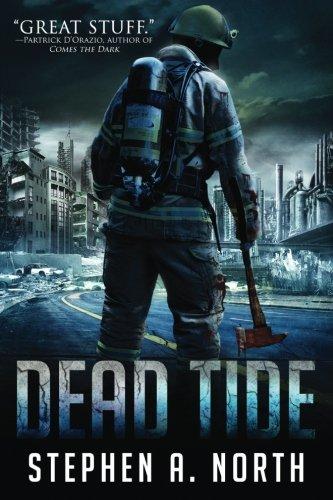 Dead Tide (Volume 1): North, Stephen A.