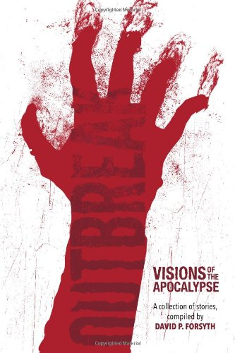 9781618681577: Outbreak: Visions of the Apocalypse